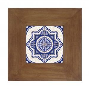 quadro azulejo portugues