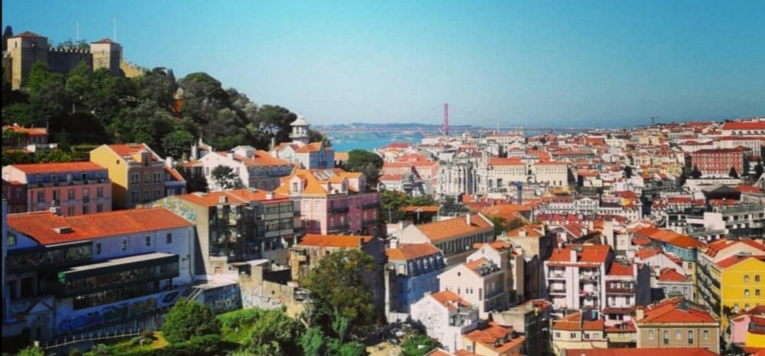 Conhecer Portugal através do Azulejo