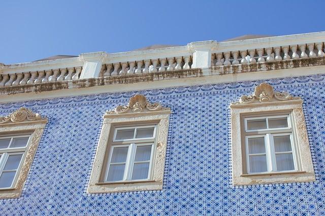 5 curiosidades sobre o azulejo português