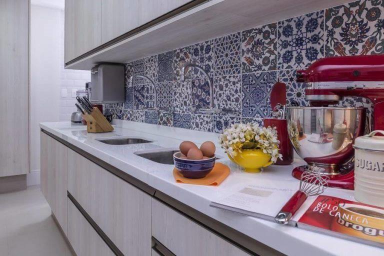 Como usar o Azulejo Português para decorar a vossa casa