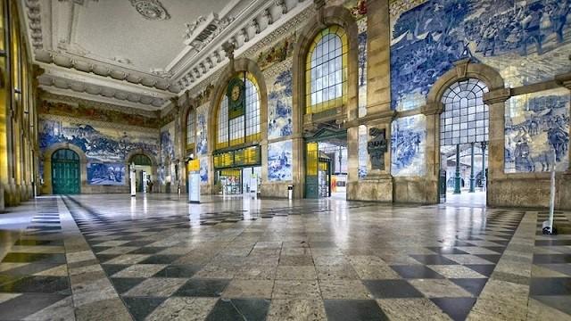 A história do Azulejo em Portugal – Conheça Portugal através do azulejo