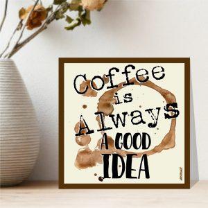 azulejo café
