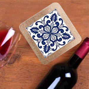 base azulejo português
