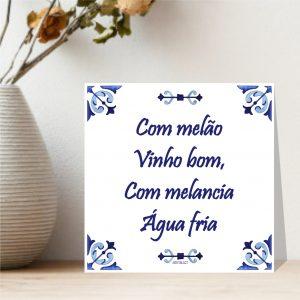 proverbio português