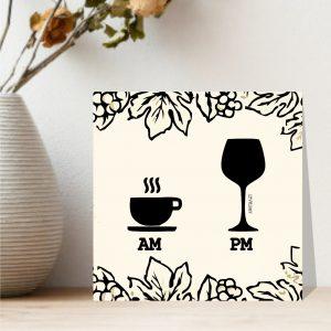 azulejo vinho